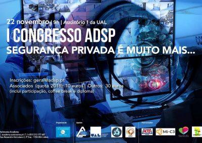 I Congresso ADSP