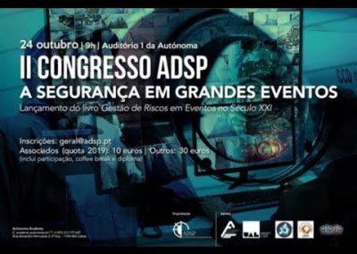 II Congresso ADSP