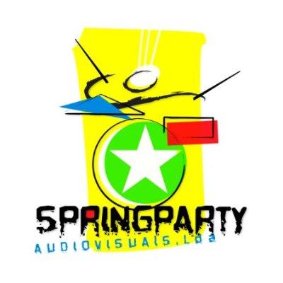 Springparty