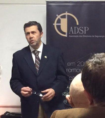 ADSP – Posse Orgãos Sociais