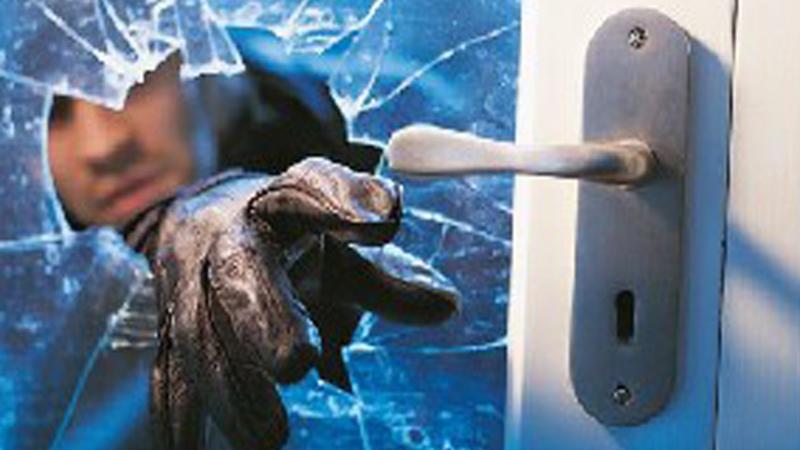 Aumentam crimes de arrombamento em lojas e fábricas